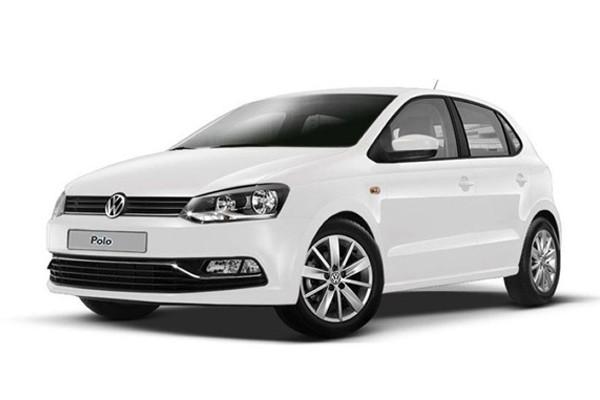 VW Polo или Подобна / Class: Compact