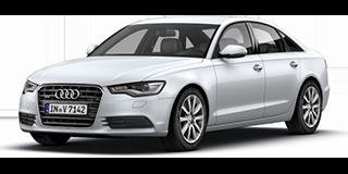 Audi A6 or Similar / Class: Luxury