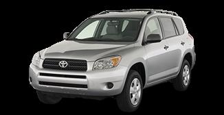 Toyota Rav4 or Similar / Class: 4×4