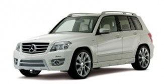 Mercedes GLK или Подобна Под Наем / Class: 4X4